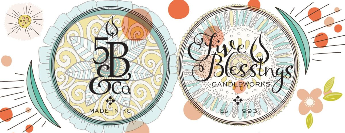 5B & Co. Candlemakers