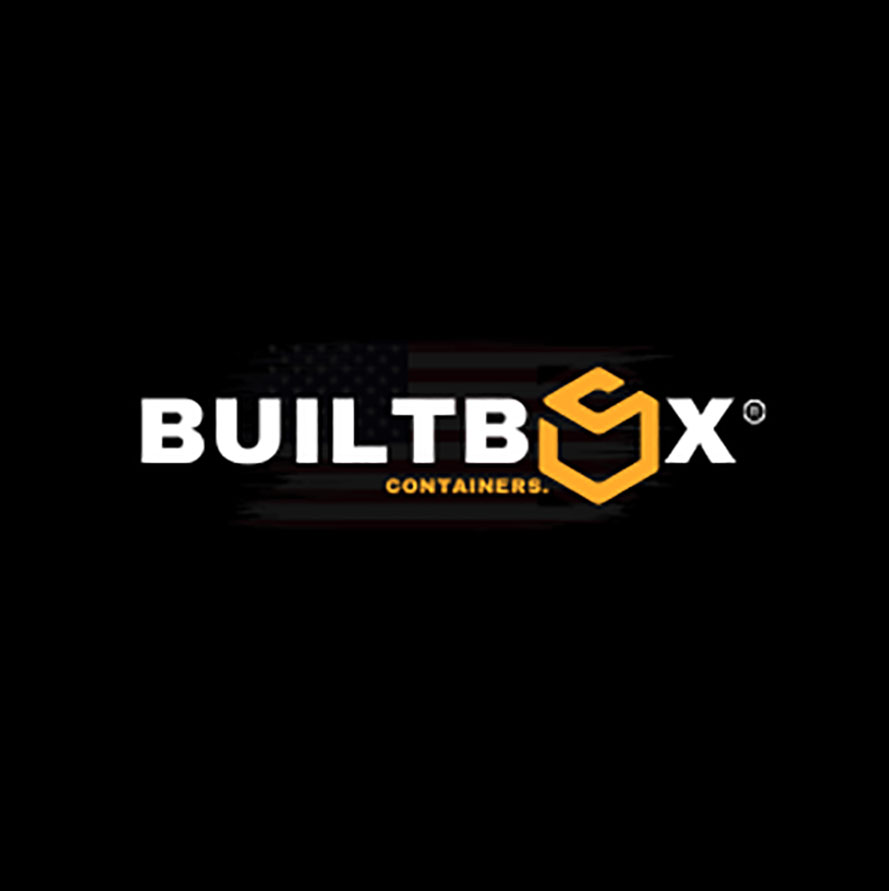 BuiltBox Containers